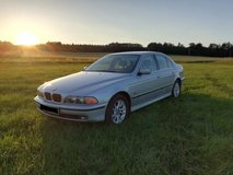 BMW 523i Automatic / 170HP / VERY CLEAN in Spangdahlem, Germany
