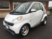 2013 Smart Fortwo Pure in Palatine, Illinois