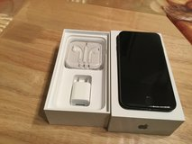 Apple iPhone 7, 128gb Factory Unlocked, Black in Wiesbaden, GE