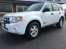 2008 Ford Escape 4wd in Palatine, Illinois