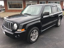 2008 Jeep Patriot 4WD in Schaumburg, Illinois