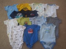 0/3mo-3mo boy clothes lot 40 pieces lot #2 in 29 Palms, California