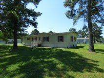 Fixer Upper Double-Wide on Leased Lot in Hubert in Camp Lejeune, North Carolina
