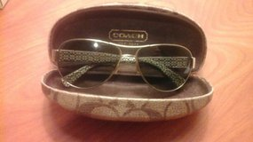 Coach Sunglasses in Alvin, Texas