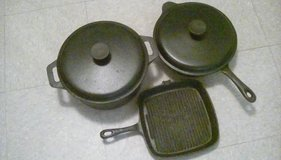5pc fast iron set in Galveston, Texas