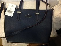 Replica Kate spade Maryanne Navy bag in Fort Campbell, Kentucky