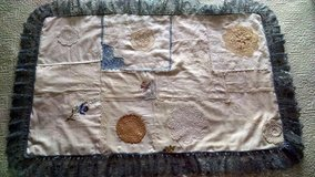 "NEW Hand-made ""Shabby Chic"" Baby Coverlet in Bolingbrook, Illinois"