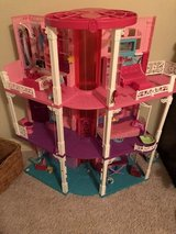 Barbie Dream House in St. Charles, Illinois