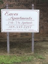 Eaves Apartments in Alexandria, Louisiana