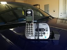 cordless phone with answering machine in Perry, Georgia