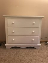 Land of Nod dresser in Joliet, Illinois