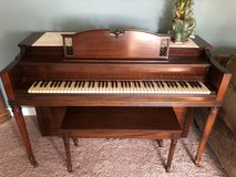 Antique Upright Piano in Plainfield, Illinois