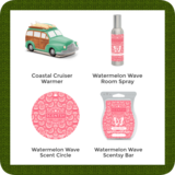 Scentsy orders going in. Let me know of you need to stock up! in Joliet, Illinois