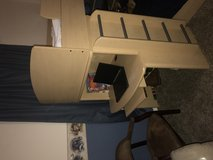 Boys complete bedroom bunk bed set in Liberty, Texas