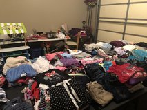 Subdivision Garage Sale Whispering Pines Lockport in Naperville, Illinois