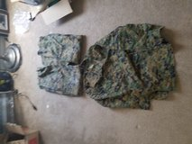 MEG-Reg 2 pant/1 blouse (can drop off on base) in 29 Palms, California