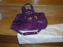 Authentic Coach handbag in Bolling AFB, DC