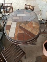 Patio furniture in Alamogordo, New Mexico