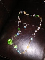 hand made by me in El Paso, Texas