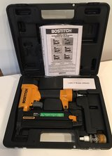 Bostitch Brad Nailer 18ga in Lockport, Illinois