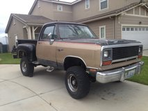 1990 dodge w150 in Camp Pendleton, California