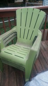 Pear Green Deck Chairs in Elizabethtown, Kentucky