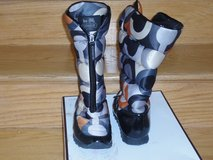 Authentic Multi-color  Coach boots in Fort Belvoir, Virginia