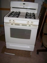 "30"" KENMORE GAS OVEN/RANGE and 24"" FRIGIDAIRE BUILT-IN DISHWASHER (STANDARD) in Hampton, Virginia"