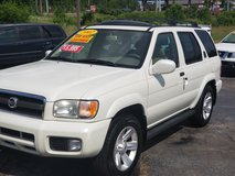 NICE FAMILY SUV or YOUNG DRIVER VEHICLE in Nashville, Tennessee