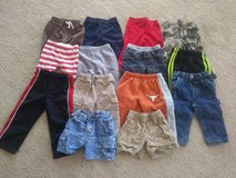 12 month boy clothes 40 piece lot #4 in 29 Palms, California