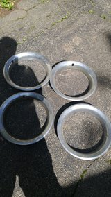 """15"""" trim rings in St. Charles, Illinois"""