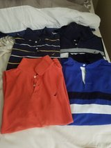Nautica mens shirts XL in Warner Robins, Georgia