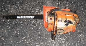 "ECHO CS-3000 12"" Gas Chain Saw in Joliet, Illinois"