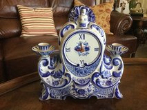 Vintage Russian Gzhel Porcelain in Norfolk, Virginia