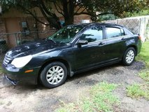 2007 Chrysler Sebring in Fort Polk, Louisiana
