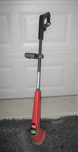 TORO Weed Wacker - Electric Corded in Naperville, Illinois
