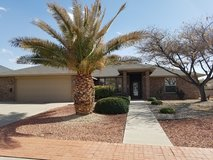 Custom Brick Home for sale by owner in Alamogordo, New Mexico