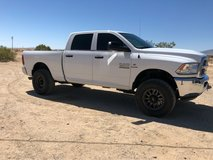 2014 Dodge Ram 2500 Diesel in 29 Palms, California