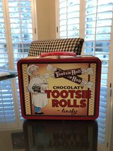 Tin Lunch Box-Tootsie Rolls in The Woodlands, Texas