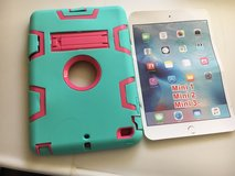 New iPad mini 123  cover in Okinawa, Japan