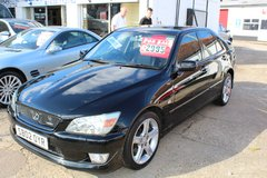**AWESOME! Lexus IS 200 SE Automatic!!** in Lakenheath, UK
