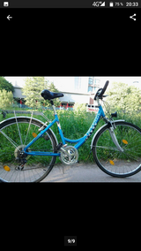 """Top condition 28"""" bicycle in Ramstein, Germany"""