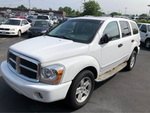 2006 Dodge Durango in Glendale Heights, Illinois
