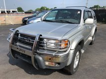 2002 Toyota 4Runner in Palatine, Illinois