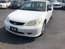 2005 Honda Civic EX in Palatine, Illinois