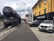 NEW STOCK  CARS ARRIVED!!!! in Grafenwoehr, GE