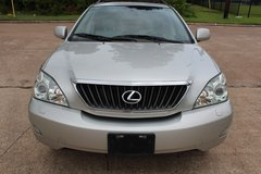 2008 Lexus RX 350 - One Owner in CyFair, Texas