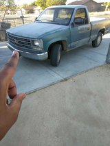 1990 Chevy short bed model  1500 in Yucca Valley, California