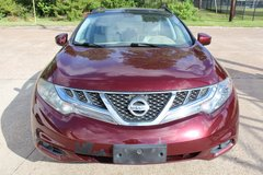 2011 Nissan Murano SL - Backup Camera - One Owner in CyFair, Texas