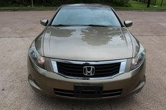 2010 Honda Accord EX-L - Clean Title in The Woodlands, Texas